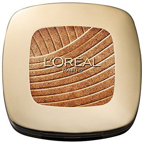 L'Oreal Color Riche L'Ombre Pure Eyeshadow Choose From 14 Shades[500 Gold Mania]