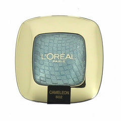 L'Oreal Color Riche L'Ombre Pure Eyeshadow Choose From 14 Shades[602 Plume de Paon]