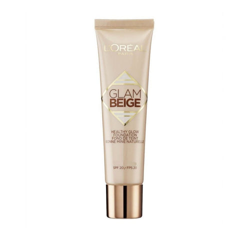 L'Oréal Glam Beige Cushion Healthy Glow Foundation - 20 Light