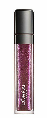 L'Oreal Infallible Lipgloss Choose From 9 Shades[202 Dazzle Gloss Me I'm Gorgeous]