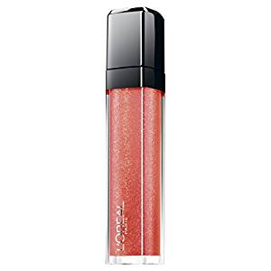 L'Oreal Infallible Lipgloss Choose From 9 Shades[502 Xtreme Resist Hold Me Close]