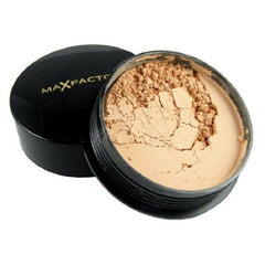 Max Factor Loose Powder, Translucent 15 grams