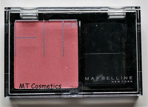 Maybelline Fit Me! Blush Deep Pink