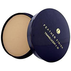 Mayfair Feather Finish 26 Translucent II Shade Face Powder Twist Lid Refill