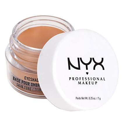 NYX Cosmetics Eyeshadow - Base Skin Tone