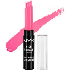 NYX High Voltage Lipstick - Privileged