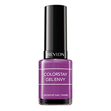 Revlon Colorstay Gel Envy Longwear Nail Enamel 410 Up The Ante