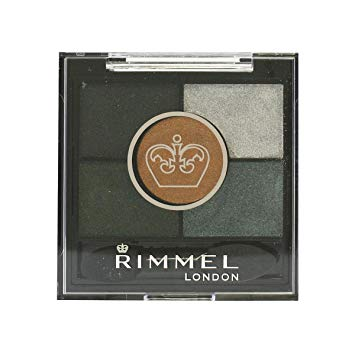 Rimmel Glam Eyes Eyeshadow 026 Greenwich