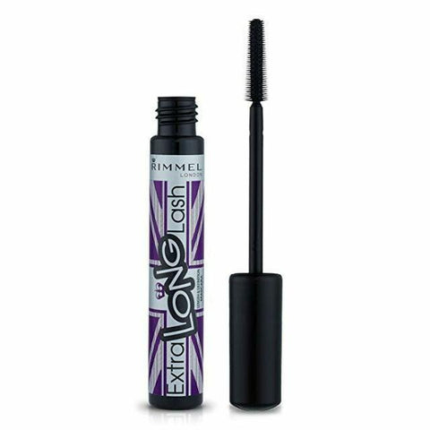 Rimmel London Extra Lash Mascara Black Choose, Super; Pop; Long or Rita Ora  [Extra Super Lash Rita Ora]