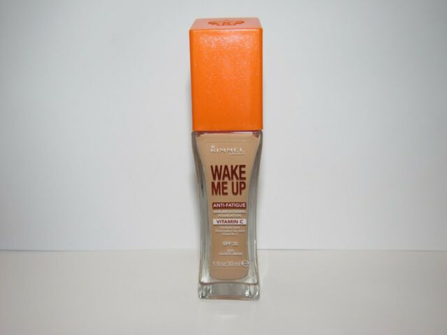 Rimmel London Wake Me Up Foundation 201 Classic Beige 30 ml