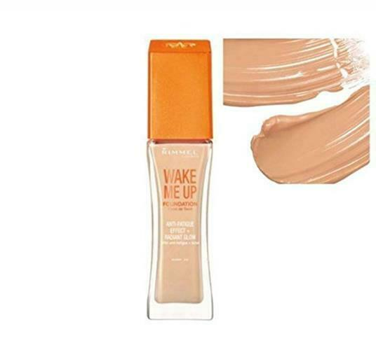 Rimmel Wake Me Up Foundation Choose Your Shade[True Beige 203]