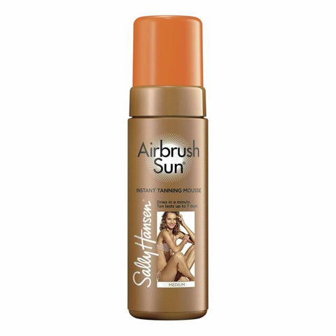 SALLY HANSEN Airbrush Sun Tanning Mousse - Medium