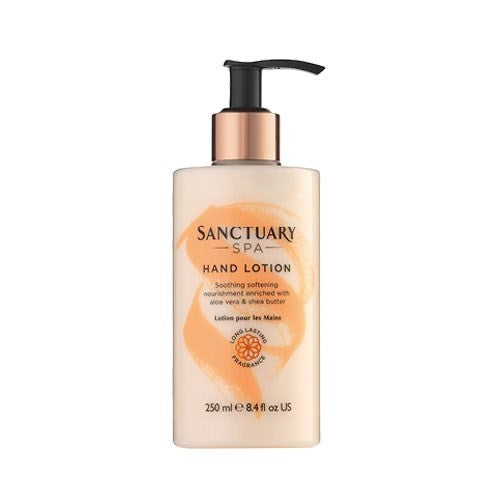 Sanctuary Spa Covent Garden Hand Lotion 250ml