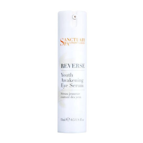 Sanctuary Spa Reverse Youth Awakening Eye Serum All Skin Types 15ml Boxed