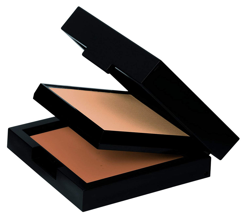 Sleek Base Duo Kit Foundation & Setting Pressed Powder - Barley - 18g