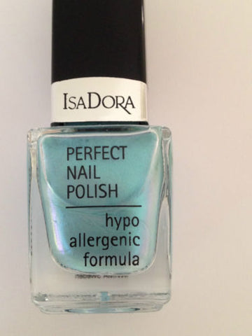 Isa Dora Perfect Nail Polish choose from 16 shades[Colibri 132]