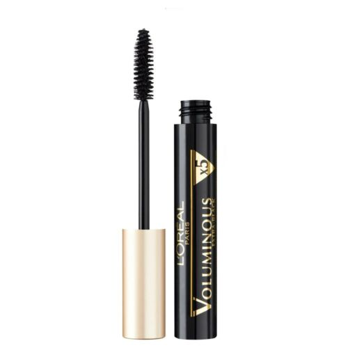 L'Oreal Paris Voluminous Mascara Extra Black/Carbon Black