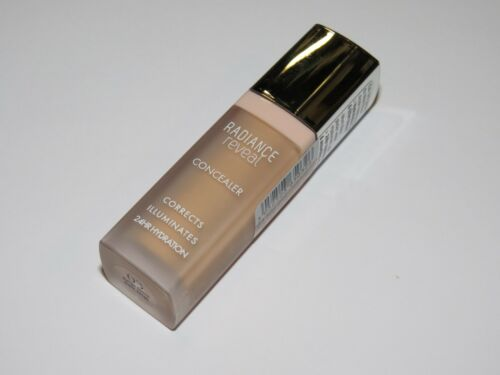 Bourjois Radiance Reveal Concealer 03 Dark Beige, 7.8ml