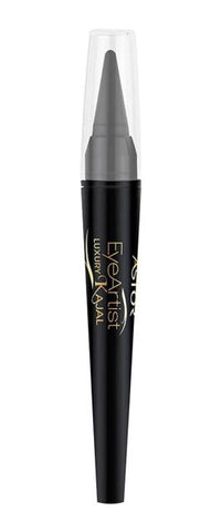 Astor Eye Artist Luxury Kajal Eyeliner Deep Black
