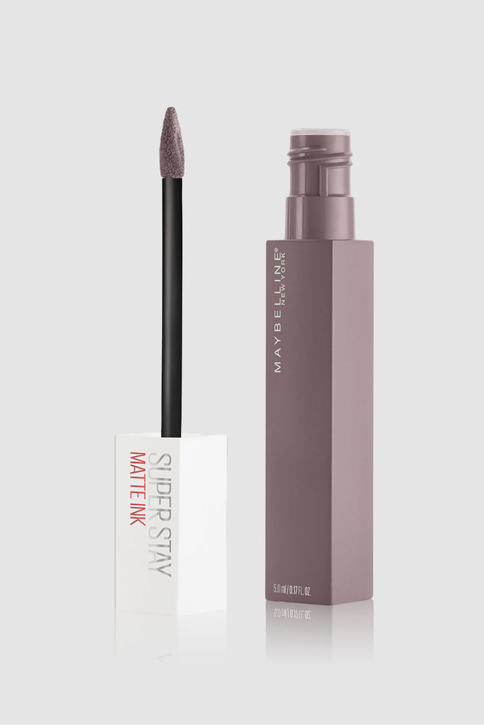 Superstay Matte Ink Lipstick Huntress No90