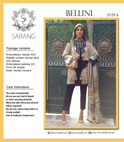 BELLINI (Winter 2019)