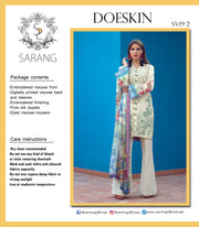 DOESKIN (Winter 2019)