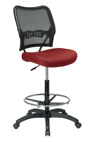 Space Mesh Drafting Chair