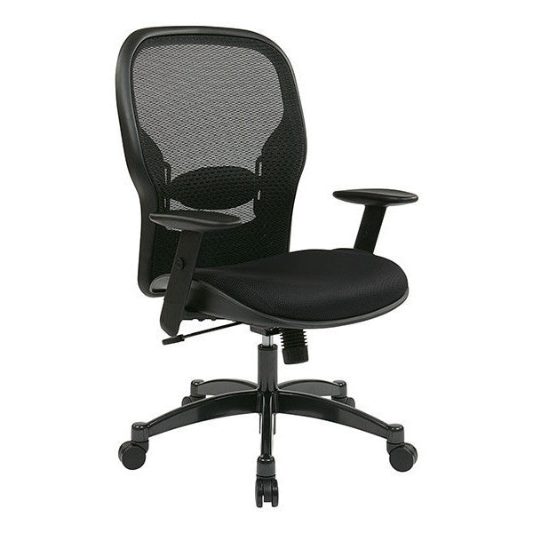 2300 Classic Executive Mesh Task Chair