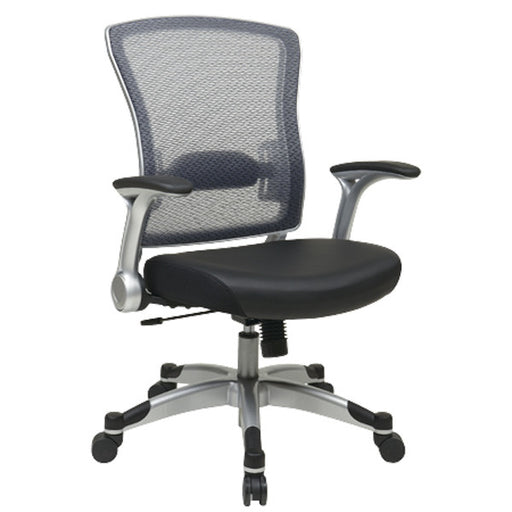 Flip Arm Ergonomic Task Chair