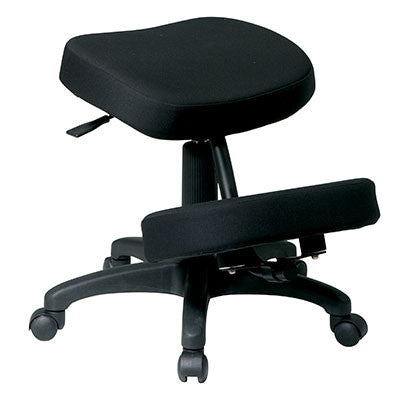Core 425 Memory Foam Kneeling Chair