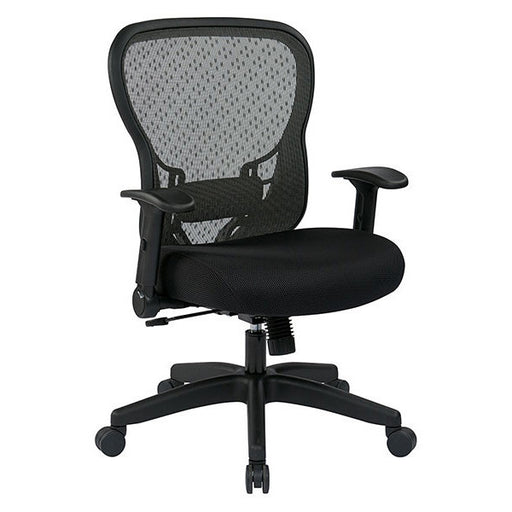 Adjustable Flip Arm Ergonomic Task Chair
