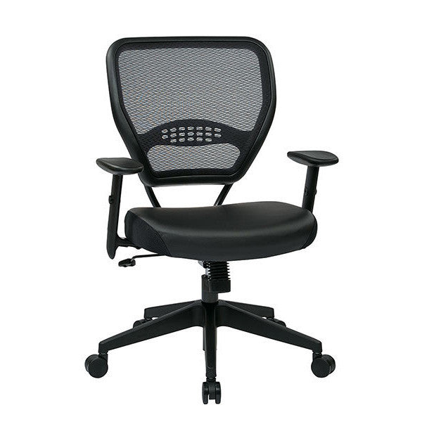 5700E Series Leather Task Chair