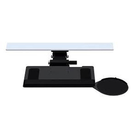 Humanscale 6G System 900 Keyboard Tray & Swivel Mouse