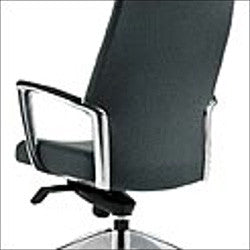 Accord High Back Tilting Chair