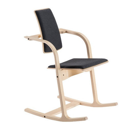 Varier Actulum™ Tilting Task Chair with Arm Support