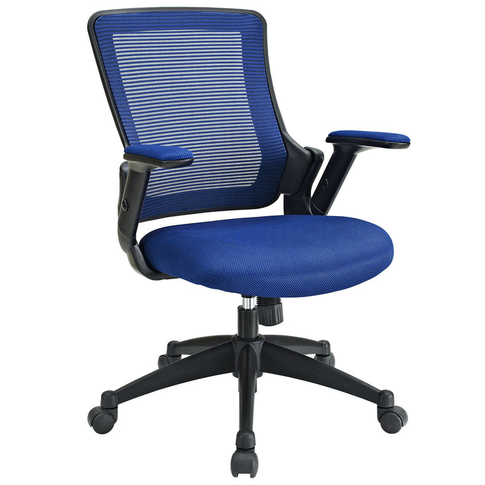 Padded Mesh Seat Task Chair