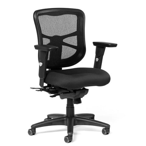 Ergo Contract Milan Intensive Task Chair