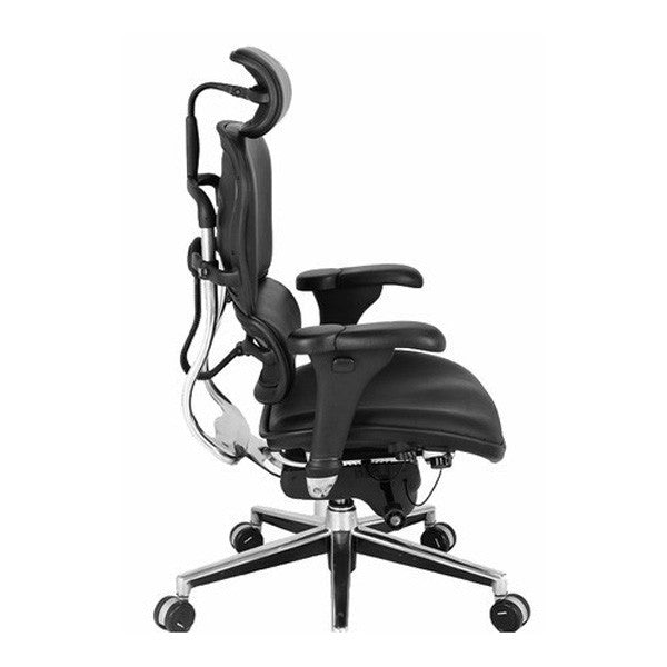 Ergohuman All Leather Ergonomic Executive