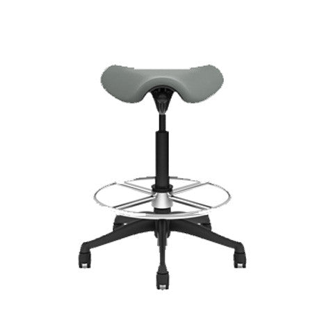 Humanscale Freedom Pony Saddle Stool