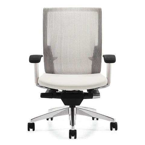 G20 High Back Synchro-Tilt Mesh Task Chair