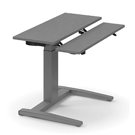 Sit-to-Stand Electric Height Adjustable Desk