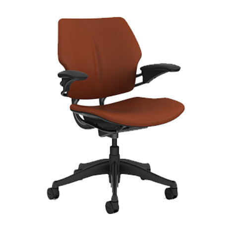 Humanscale Freedom Promessa Ultraleather Task Chair
