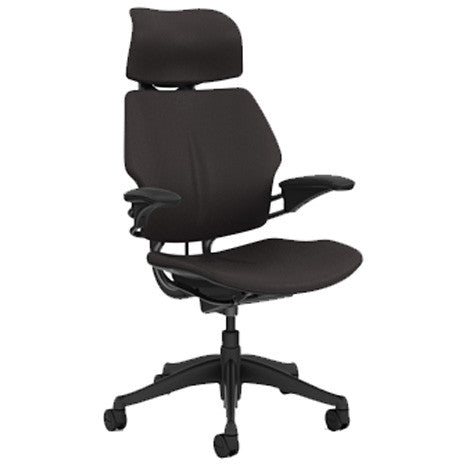 Humanscale Freedom Promessa Ultraleather Executive Chair