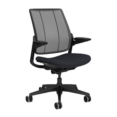 ... Humanscale Quick Ship Smart Chair ...