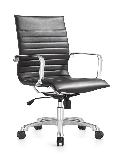 Woodstock Janis Mid Back Task Chair