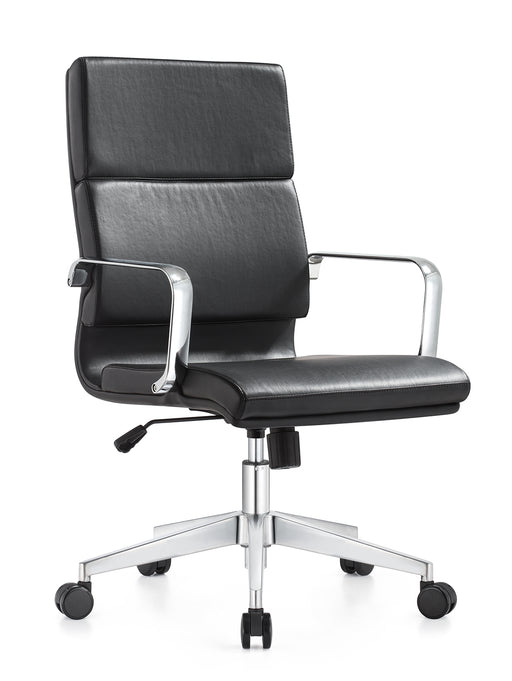 Woodstock Jimi Mid Back Task Chair