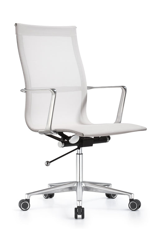 Woodstock Joan Mesh High Back Task Chair