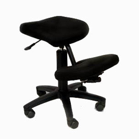 Jobri BetterPosture Solace Kneeling Chair