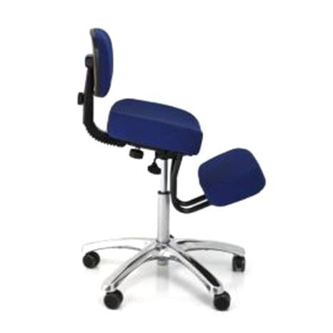 Jobri Jazzy Kneeling Chair - Blue