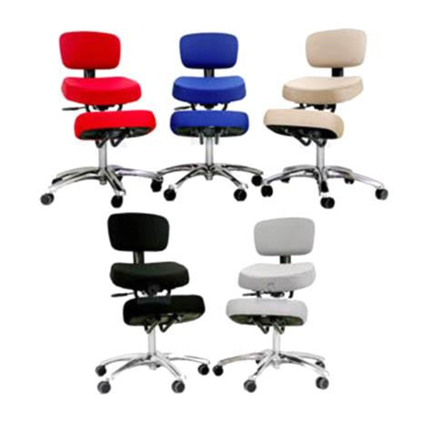 Jobri Jazzy Kneeling Chair - 5 Colors